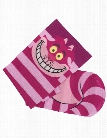 Cherokee Cherokee Cheshire Cat Compression Knee High Socks - female - Women's Scrubs
