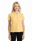 Port Authority Ladies Pima Cotton Polo - Banana - unisex - Corporate Apparel