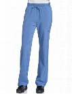 Urbane Performance Quick Cool Cargo Scrub Pant - Ceil - female - Women's Scrubs