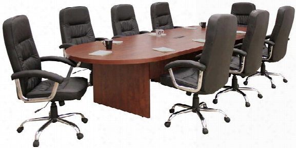 12' Modular Conference Table By Regency Furniture