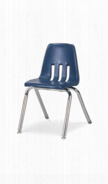 """14"""" Stack Chair By Virco"""