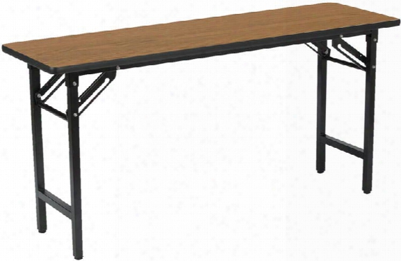 "18"" X 60"" Training Table By Kfi Seating"