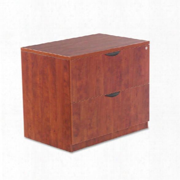 2 Drawer Lateral File By Alera