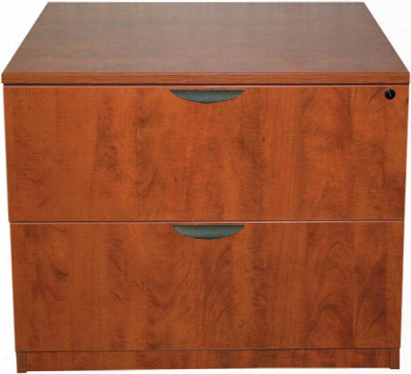 2 Drawer Lateral File By Marquis