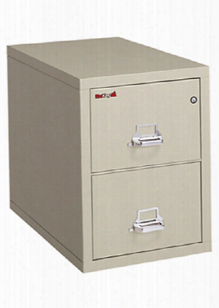 2 Drawer Legal Safe In A File By Fireking