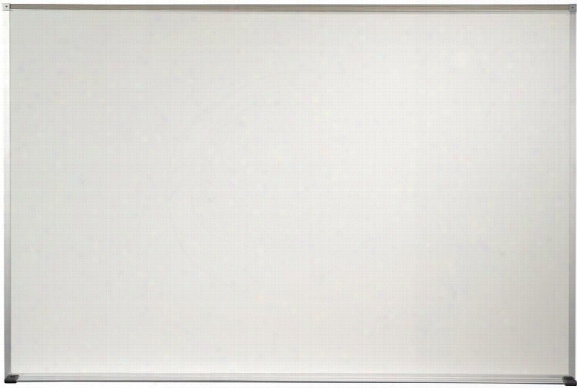 2 X 3 Porcelain Steel Markerboard By Best Rite