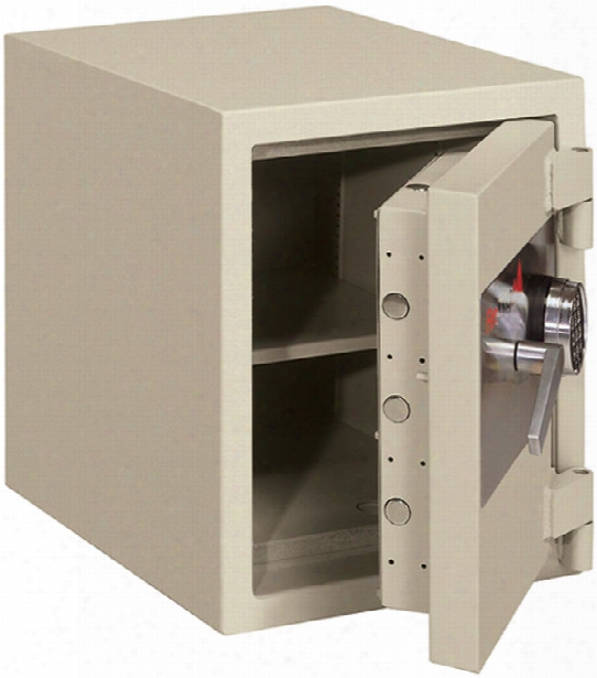 "21"" High 1 Hour Fire And Burglary Rated Safe By Fireking"