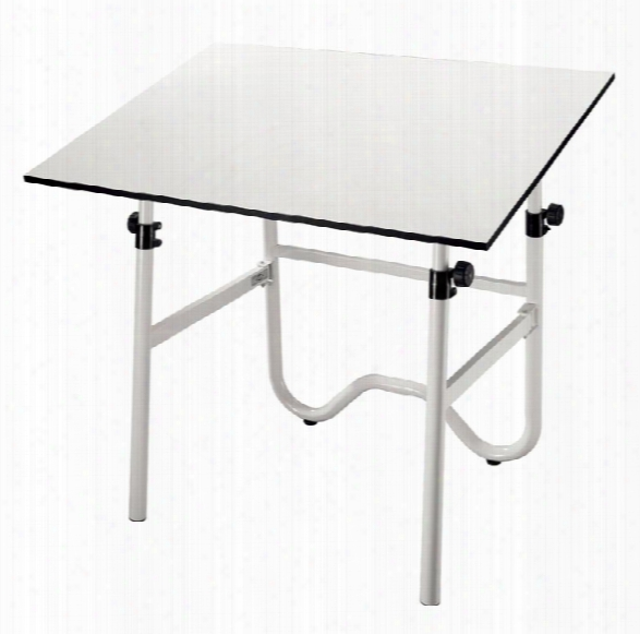 "30"" X 42"" Drafting Table By Alvin"