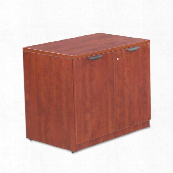 "35"" Storage Cabinet By Alera"