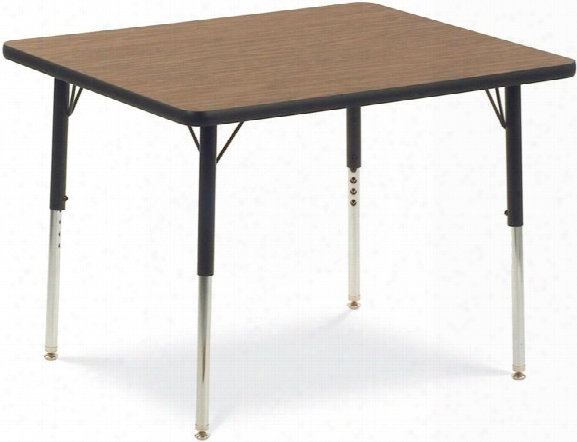 "36"" X 24"" Activity Table By Virco"