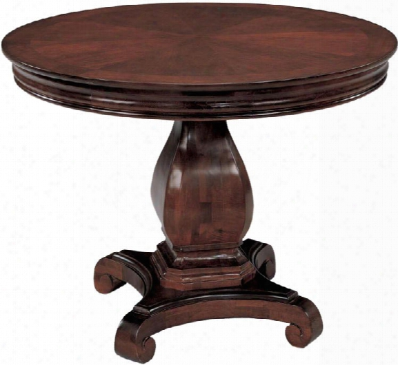 """42"""" Round Conference Table By Dmi Office Furniture"""
