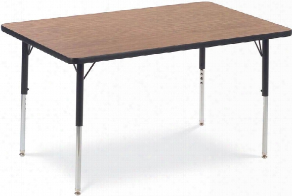 "48"" X 24"" Activity Table By Virco"