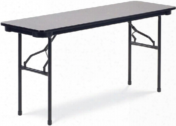 "60"" X 18"" Folding Table By Virco"