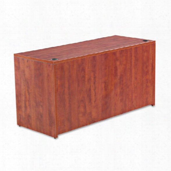 "60""w X 24""d X 29.5""h Credenza Shell By Alera"
