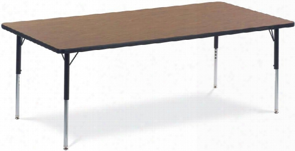"72"" X 36"" Activity Table By Virco"