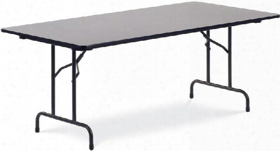 "72"" X 36"" Folding Table By Virco"
