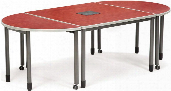 8' Conference Table By Ofm