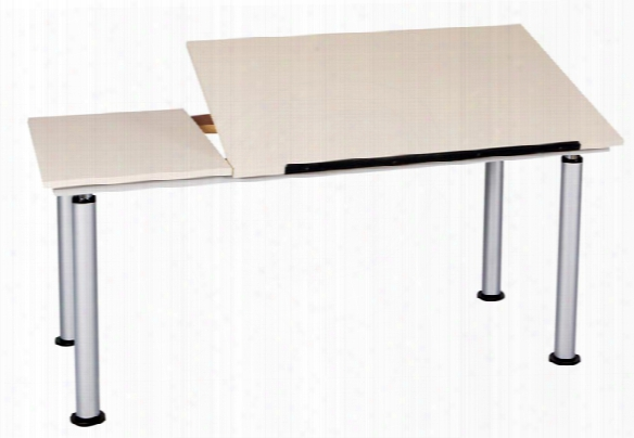 Adaptable Drawing Table By Shain Solutions