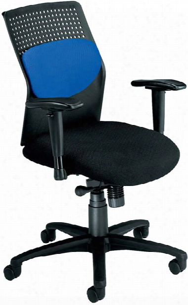 Airflo Executive Chair By Ofm