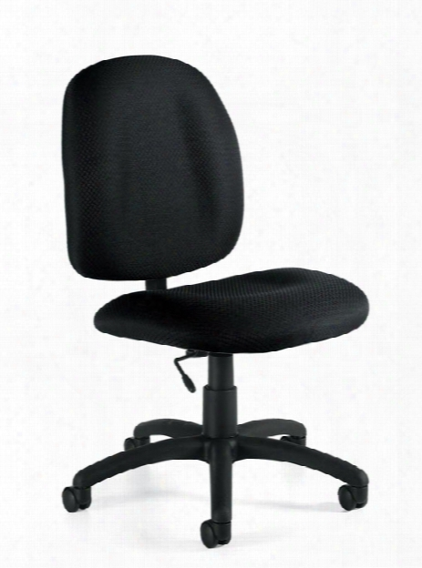 Armless Task Chair By Offices To Go