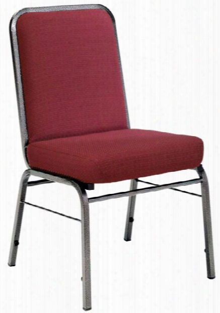 Comfort Class Stack Chair By Ofm