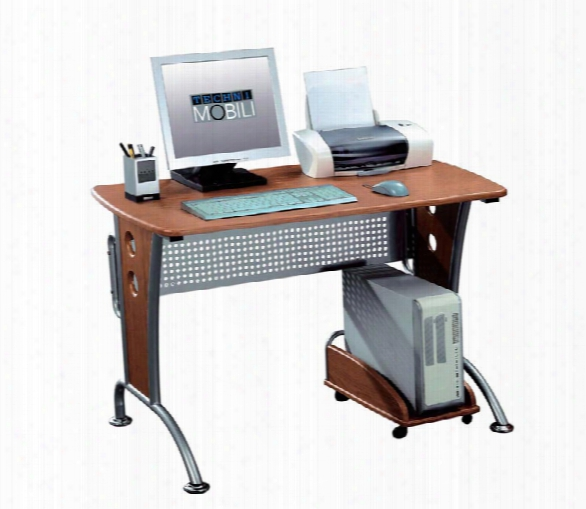Computer Desk By Techni Mobili