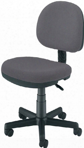 Computer Task Chair By Ofm