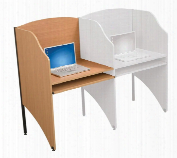 Deluxe Add-a-carrel By Balt