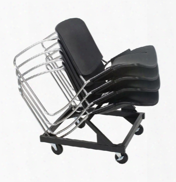 Dolly For Reflex Guest Chair By Balt