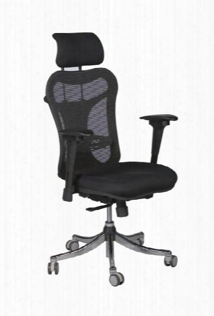 Ergo Ex Mesh Back Chair By Balt