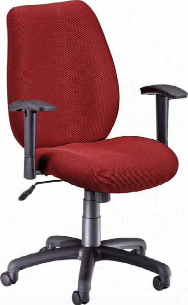 Ergonomic Conference Chair By Ofm