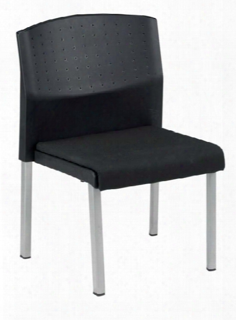 Europa Stack Chair By Ofm