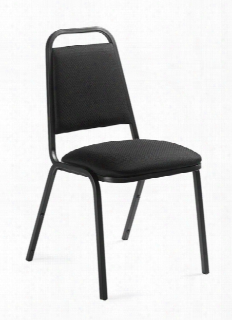 Fabric Stack Chair By Offices To Go