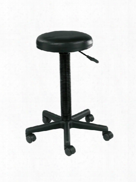 Gas-lift Stool By Alvin
