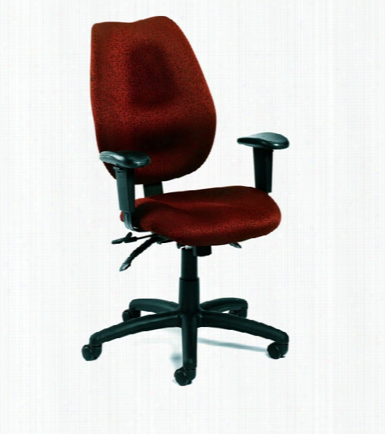 High Back Task Chair By Boss Office Chairs