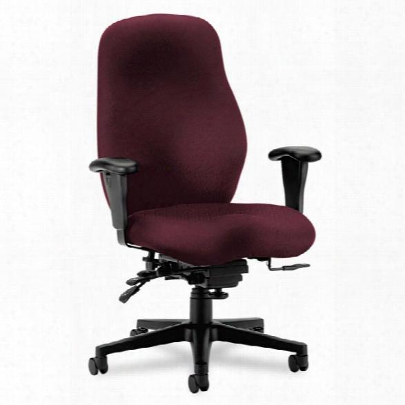High Performance High Back Task Chair By Hon