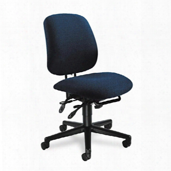 High Performance Task Chair By Hon