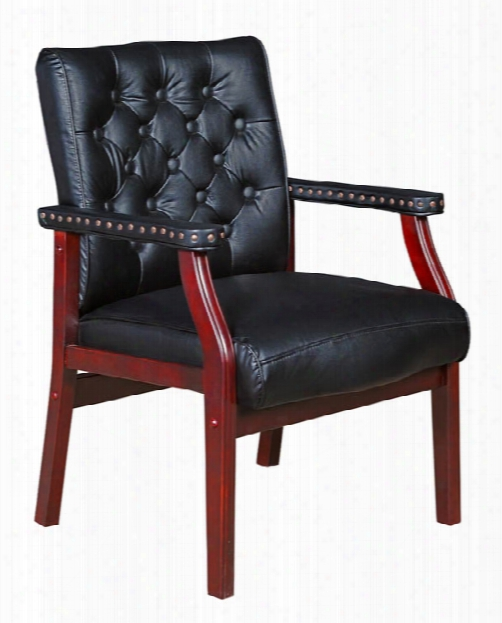 Ivy League Side Chair By Regency Furniture