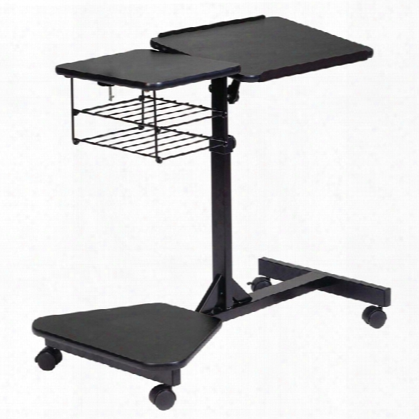 Lapmaster Laptop Cart By Balt