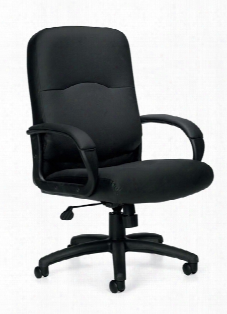 Leather Executive Chair By Offices To Go