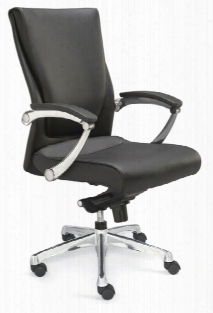 Luxo Executive Chair By Dauphin
