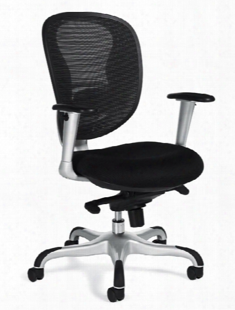 Mesh Executive Chair By Offices To Go