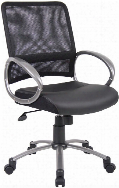 Mesh Task Chair By Boss Office Chairs