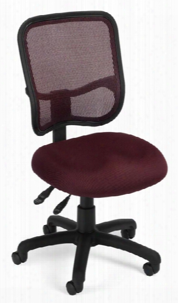 Modern Ensnare Ergonomic Task Chair By Ofm