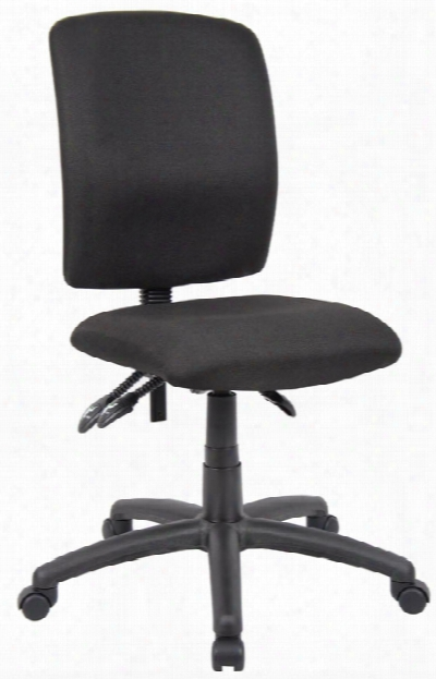 Multi Function Task Chair By Boss Office Chairs