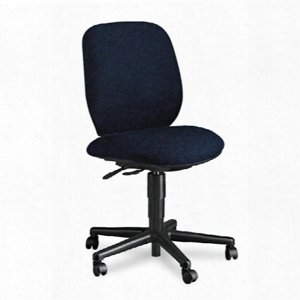 Multi-task Swivel Chair By Hon