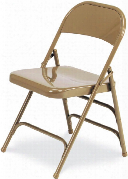Premium Folding Chair By Virco