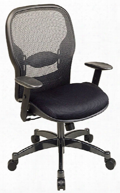 Professional Matrex Back Chair By Office Star