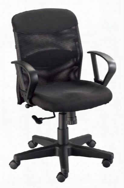 Salambro Jr. Mesh Back Chair By Alvin