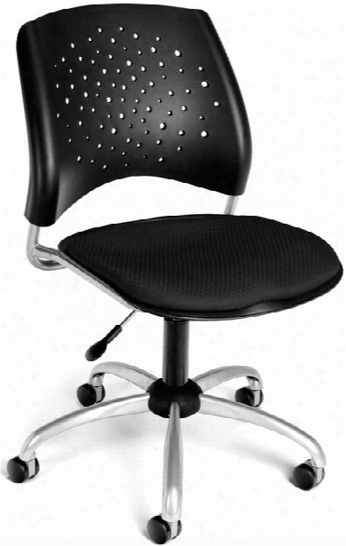 Stars Swivel Chair By Ofm